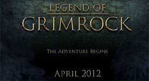 Legend of Grimlock release date
